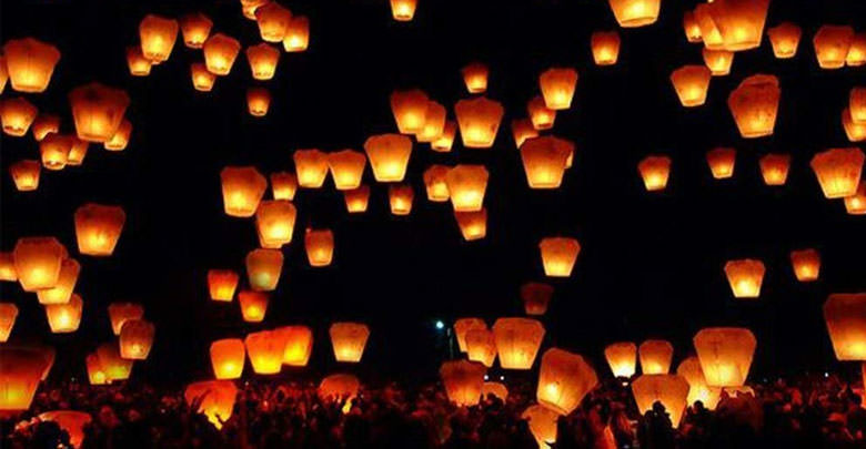 Chinese Lanterns Are They Dangerous Buying Guide On Black Friday Deals