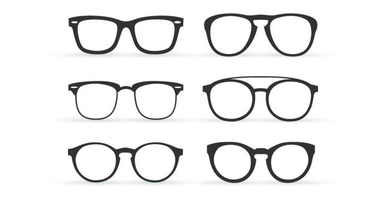 How To Choose The Right Glasses For Your Face On Black Friday Deals